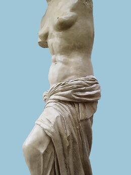 Садовые фигуры и цветочницы - Венера милосская скульптура, 0