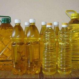 Производство - Действующий завод  Подсолнечного масла, 0