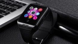 Наручные часы - Умные чаcы Smart Wаtch Q18 , 0