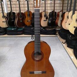 Гитарное усиление - Новая Yamaha C-40, 0