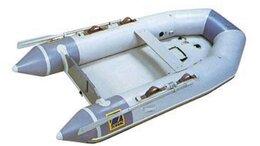 Моторные лодки и катера - Надувная лодка Zodiac Cadet 285 FR (Модель 2002), 0