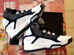 Обувь для спорта - Баскетбольные Кроссовки Adidas Amplify, 0