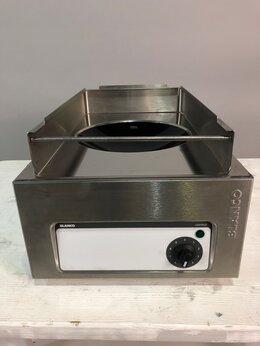 Промышленные плиты - Плита-вок индукционная Blanco BC IW 3500 (новая,…, 0