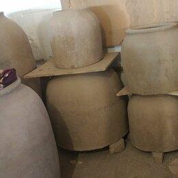 Тандыры - Узбекский Тандыр глиняный, 0