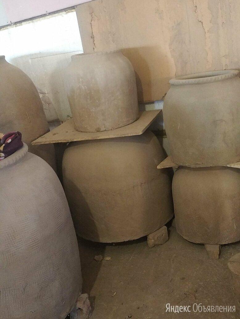 Узбекский Тандыр глиняный по цене 6500₽ - Тандыры, фото 0