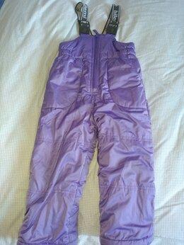 Полукомбинезоны и брюки - Комбинезон зимний, рост 98 см, 0
