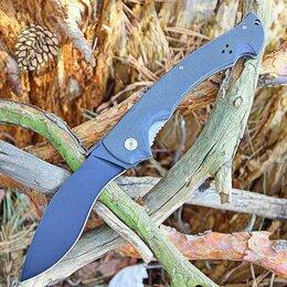 Ножи и мультитулы - Большой складной нож по мотивам Cold Steel Rajah…, 0