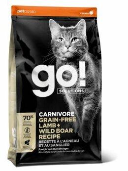 Корма  - GO корм для кошек. Заказ от 1500 руб. Доставка…, 0