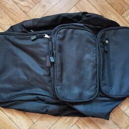 Дорожные и спортивные сумки - Сумка офицерская вещевая большая Сплав, 0