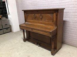 Клавишные инструменты - Пианино старинное, 0
