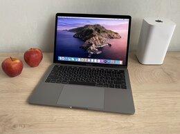 Ноутбуки - MacBook Pro 13 2017 i5/16Gb/SSD 512Gb Touch Bar, 0