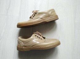 Ботинки - SAS винтажные лоферы, 0