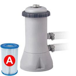 Насосы и комплектующие - Фильтрующий водный насос, 0