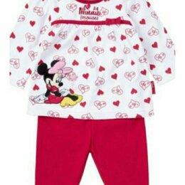 Домашняя одежда - Новая пижама Mothercare Disney 18-24 м, 0