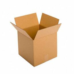 Цветы, букеты, композиции - Коробка средняя 20*20*20 см, 0