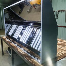 Промышленное климатическое оборудование - Вытяжной зонт из нержавеющей стали, 0