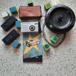 Пленочные фотоаппараты - Антикварный миниатюрный фотоаппарат, 0
