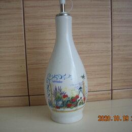 Бутылки - Бутылка для масла., 0