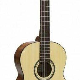 Акустические и классические гитары - Классическая гитара Almires C-15 OP 4/4, 0