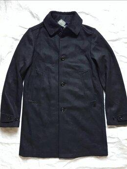 Пальто - 023 Пальто G-Star Raw Garber Wool Overcoat, 0