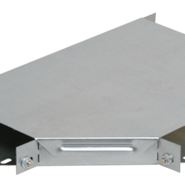 Кабеленесущие системы - Разветвитель Т-образный 80х300 IEK, 0
