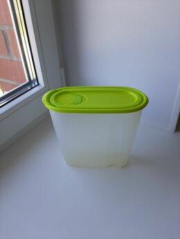 Ёмкости для хранения - Емкость для сыпучих продуктов (1,5 л), 0