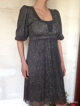 Платья - Винтажное платье Monica Ricci, 0