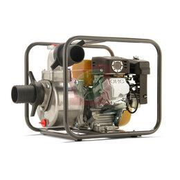 Мотопомпы - Мотопомпа бензиновая Caiman CP-303C, 0