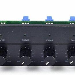Прочие комплектующие - Реобас Zalman ZM-MFC Plus 2шт., 0