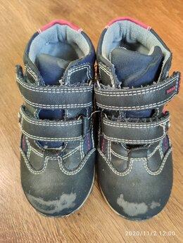 Ботинки - Ботиночки весенние, 0