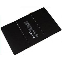 Запчасти и аксессуары для планшетов - Аккумулятор для Apple iPad 3/4, 0