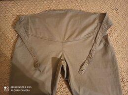 Брюки - брюки для беременных, новые, Италия, 0