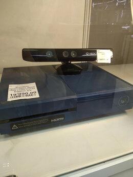 Игровые приставки - Игровая приставка Xbox One 1 Tb, 0