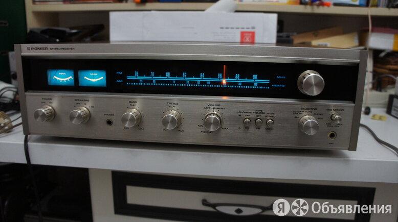 Pioneer EX-500 по цене 18000₽ - Усилители и ресиверы, фото 0