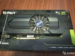 Видеокарты - Gtx 1060 6gb Geforce palit, 0