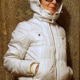 Куртки - Утеплённая куртка, размер 44, 0