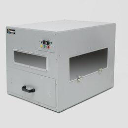 Полиграфическое оборудование - Камера для нанесения праймера MPrint Praktik, 0