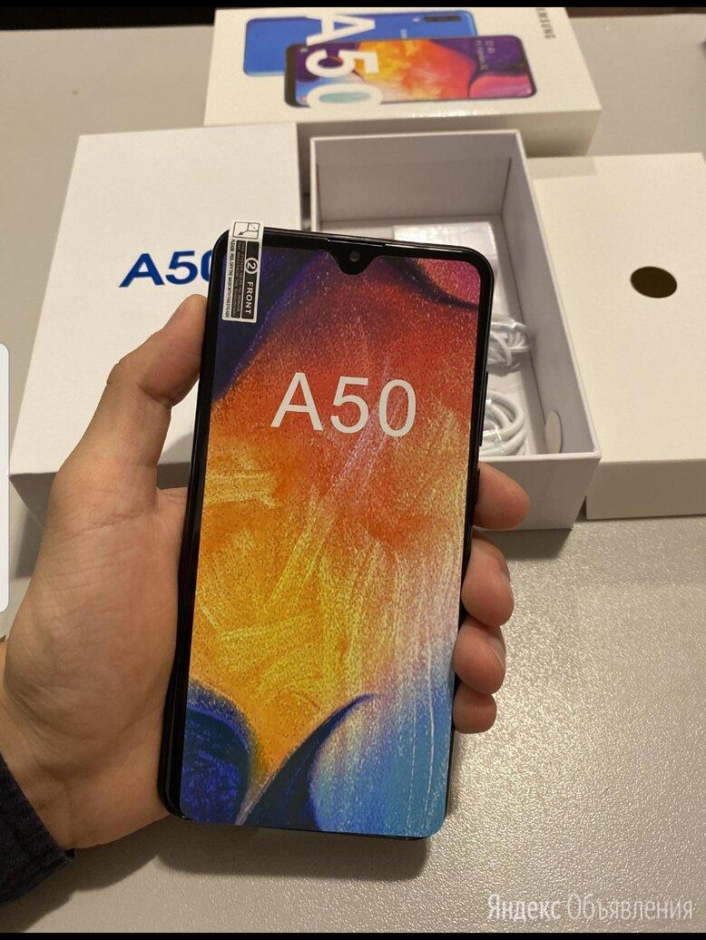 Samsung Galaxy A50 32GB по цене 4990₽ - Мобильные телефоны, фото 0