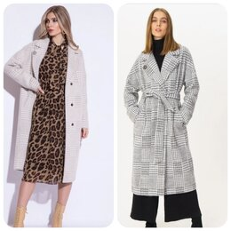 Пальто - Пальто ElectraStyle , 0