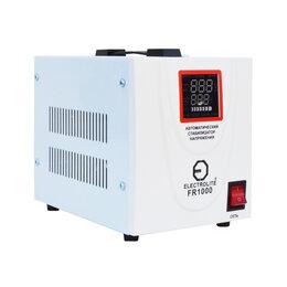 Стабилизаторы напряжения - Стабилизатор напряжения Electrolite FR 1000, 0