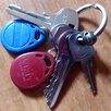 """Найдены ключи (ост. """"Дзержинского""""), отдаются даром по цене даром - Вещи, фото 3"""