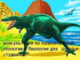 Рисование - Консультации и рисунки по палеонтологии для…, 0
