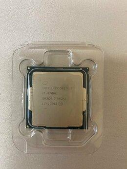 Процессоры (CPU) - Процессор Intel® Core™ i7-8700K 3,7GHz LGA1151…, 0