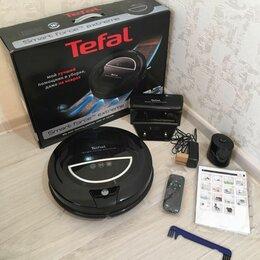 Роботы-пылесосы - Робот пылесос Tefal RG7145RH, 0