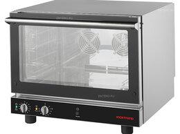 Жарочные и пекарские шкафы - Печь конвекционная Inoxtrend SN-UA-604E 02 RH, 0