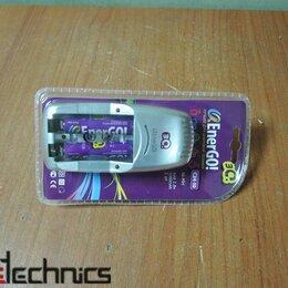 Аксессуары и запчасти для оргтехники - Зарядное устройство 3Q Q-EnerGO! C24-10 , 0