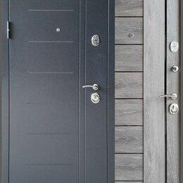 Входные двери - Входная трехконтурная дверь Адванс, 0