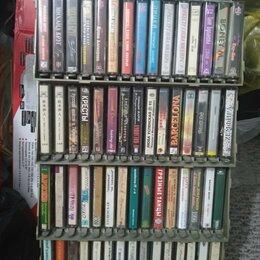 Другое - Аудиокассеты с записью, 0