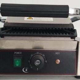 Прочее оборудование - Гриль прижимной gastrorag NPL-EGD10E/EGD20E, 0