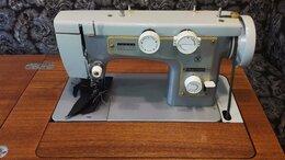 Швейные машины - Швейная машина Подольск 142, 0